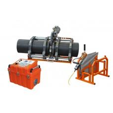 Ritmo Basic 355 Easy life with inserts 125-315 mm Сварка пластиковых труб и конструкций