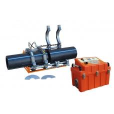 Ritmo Basic 250 Easy life with inserts 75-225 mm Сварка пластиковых труб и конструкций