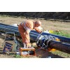 Ritmo Basic 200 With Inserts diam 63-180 mm Сварка пластиковых труб и конструкций