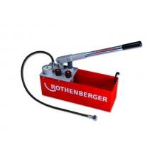 Rothenberger RP 50-S Опрессовочные насосы