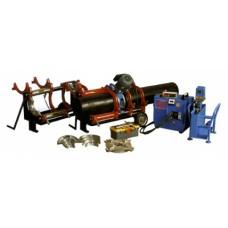 Turan Makina AL 250 Сварка пластиковых труб и конструкций