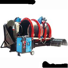 Turan Makina AL1600 Сварка пластиковых труб и конструкций