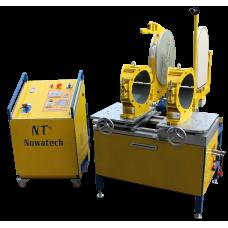Nowatech ZHSN-315E Сварка пластиковых труб и конструкций